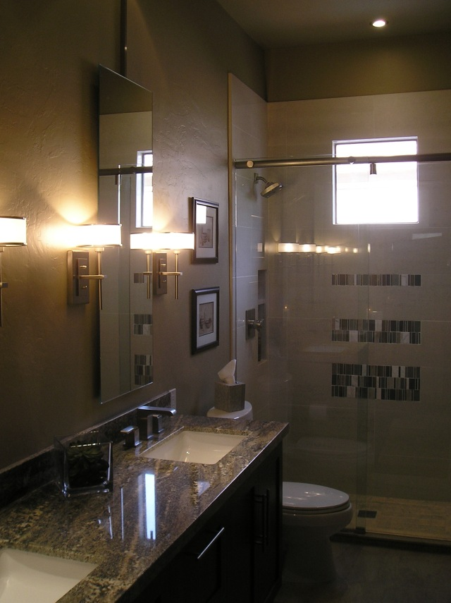 Residential Remodel Bathroom