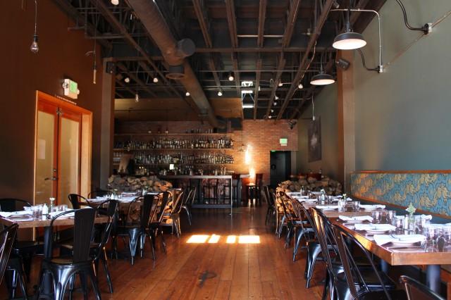 4 Restaurant Remodel