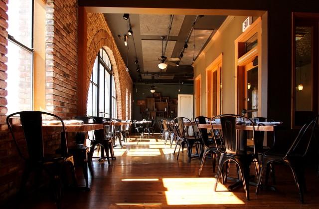 5 Restaurant Remodel
