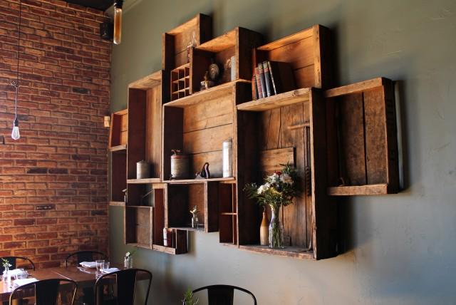6 Restaurant Remodel