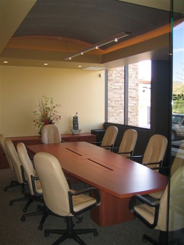 Commercial - Office - Conference Room