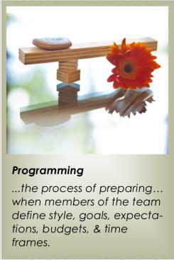 tdp programming